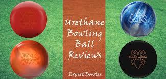 Top 5 Best Urethane Bowling Ball Reviewed December 2019