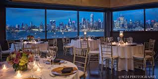 Chart House Weehawken Weddings Get Prices For New Jersey