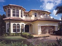 Small Picture Florida House Plans Florida Style Homes House Plans and More