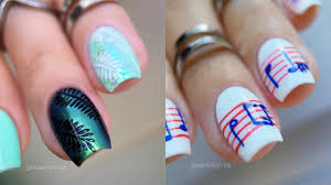 Top 10 Nail Designs Top 10 Nail Art Desings You Have Never Seen Before