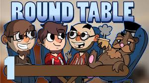 the roundtable podcast 2 6 2016 episode 1