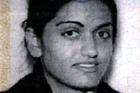 Ghazala Khan måtte ikke leve videre. Den 18-årige kvinde blev dræbt, så familieæren kunne genoprettes. (Foto: Lars Møller) Se stort billede - 3194139-ghazala-khan