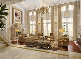 127 Luxury Living Room Designs - Page 4 of 25