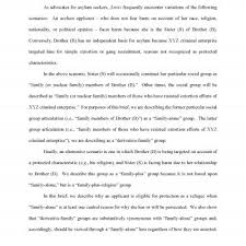 Sample Vawa Cover Letter Public Clinic