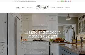 portfolio homestyle kitchens baths