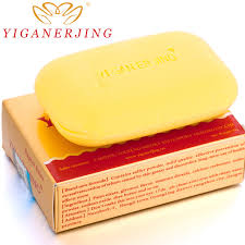 Aliexpress.com : Buy yiganerjing Sulfur Soap Skin Conditions Acne ...