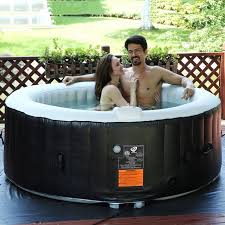 19 best 4 person inflatable hot tub images on of bathtub jacuzzi portable