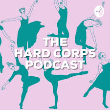 1. Rosanna Lindsey- We discuss starting vocational school & racism in  ballet. - THE HARD CORPS PODCAST | Podcast on Spotify