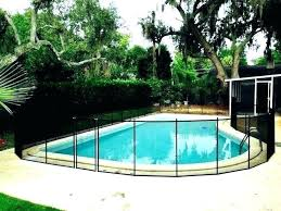 life saver pool fence beautiful concept protect a child cost by self closing gate kit pool fence