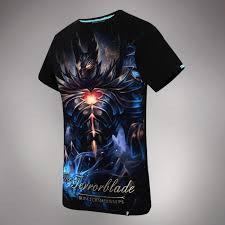 dota 2 terrorblade graphic design t shirt dota 2 store