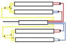 similiar lamp ballast wiring diagram keywords t8 ballast wiring diagram on 4 lamp ballast wiring diagram