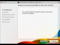 how to install microsoft office on mac office setup installation guide for mac microsoft office