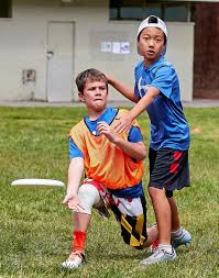 cers will experience a fun filled week of team building exercises summer c and spirit games