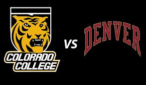Broadmoor Arena Seating Chart Colorado College Hockey Vs Denver Tickets In Colorado