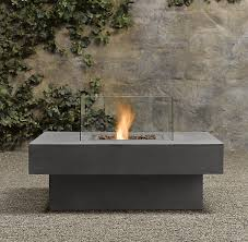 Todayu0027s Modern Outdoor Fire Pits U0026 Fire Tables  The Fireplace PlaceModern Fire Pit