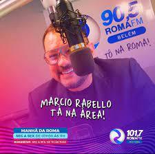 ROMA FM - Itaituba - Home