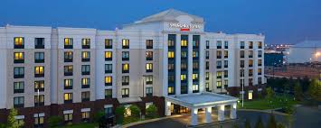 hotels newark airport springhill suites newark liberty international airport