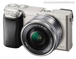 sony ilce 6000. sony alpha a6000 (α6000 / ilce-6000) key features: ilce 6000 0