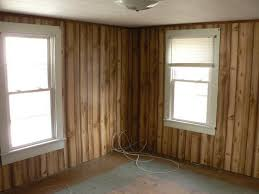 Ideas for wood paneling Photo  3: Pictures Of Design Ideas
