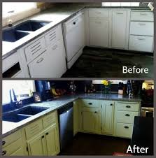 alluring kitchen cabinet refacing ideas best about cabinets diy 25