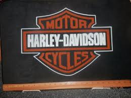 2 of 4 brand new harley davidson motorcycles rug door mats 27 x 18