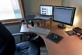 awesome home office setup ideas rooms. Epic Home Office Desk Setup Ideas 49 Awesome To Decore With Rooms M