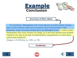 writing an essay yosemite   conclusion 8