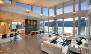 elegant design home. Lake View Contemporary Luxury Home Elegant Design R