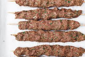 kofta kebab recipe with video the