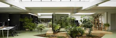 green office design. Is Your Office Green? Green Design