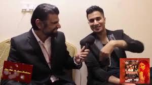 arjun interview stars ali azeem production