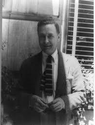 essay charles scribner iii on f scott fitzgerald  f scott fitzgerald 17 in 1937