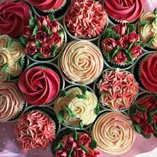 Beautiful Cupcake Bouquets The Perfect Gift
