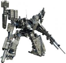 Armored Core Object Giant Bomb