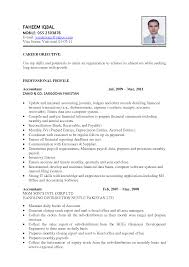 The Best Resume Sample Cv Template Of Good Resumes For Internship In