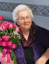 Bernice Hoff Aukes (1926-2020) - Find A Grave Memorial
