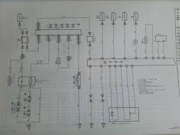 aircon issues after 1jzgte conversion is200  at Jzx110 1jzgtevvti Wiring Diagram