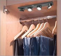 Closet lighting solutions Narrow Closet Closet Lights Confession Closet Lightsconfession
