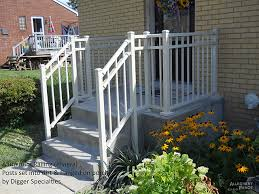 pittsburgh residential railings and