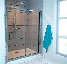 shower door guide replacement handle parts glass hardware sliding keystone shower doors keystone shower door company