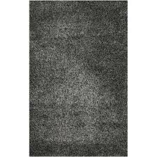 candice olson silver gray 5 ft x 8 ft area rug