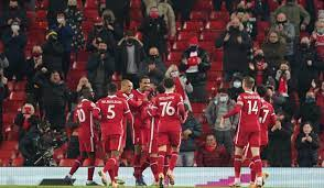 مشاهدة مباراة ليفربول وأوساسونا بث مباشر بتاريخ 9/8/2021 في مباراة ودية