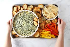 Cooking Light Spinach Artichoke Dip Bacon The Best Spinach Artichoke Dip