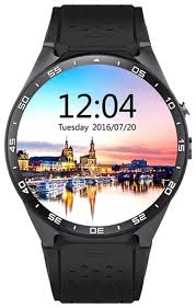<b>Часы KingWear</b> KW88 — купить по выгодной цене на Яндекс ...
