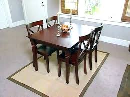 Rug under dining table Wall To Wall Area Rug Under Dining Table Dining Table Rug Dining Room Area Rugs Carpet Under Dining Room Table Area Rugs For Dining Room New Late Dining Table Rug Nucksicemancom Area Rug Under Dining Table Dining Table Rug Dining Room Area Rugs
