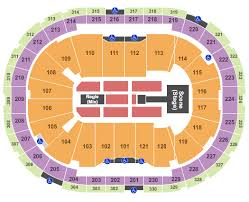 Centre Videotron Seating Chart Richard Abel Centre Videotron Quebec Tickets