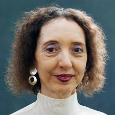 joyce carol oates journalist author com