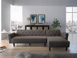 chaise longue convertible sofa bed