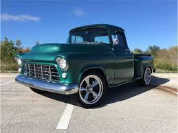 1956 Chevrolet Apache for Sale | ClassicCars.com | CC-1041654