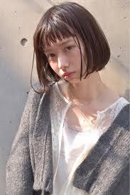 オルチャンの髪型がかわいい今すぐマネできる韓国トレンドヘア特集